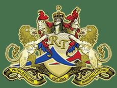 royal tent logo